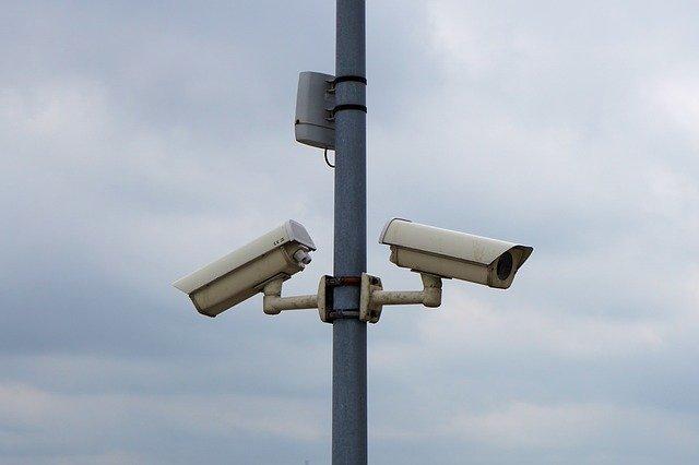 venkovní kamery