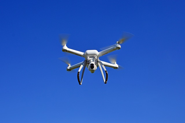 létající technologie