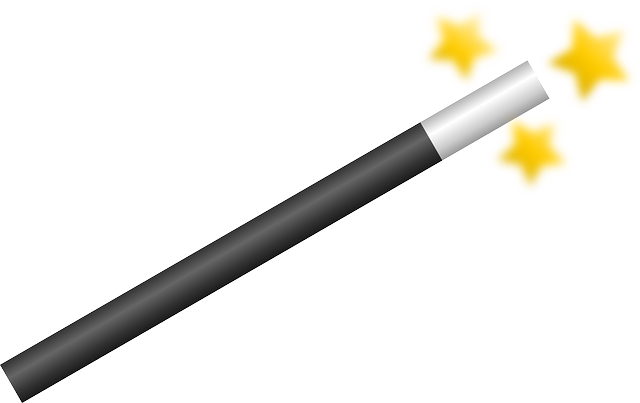 hůlka
