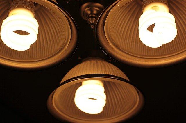 betonové světlo