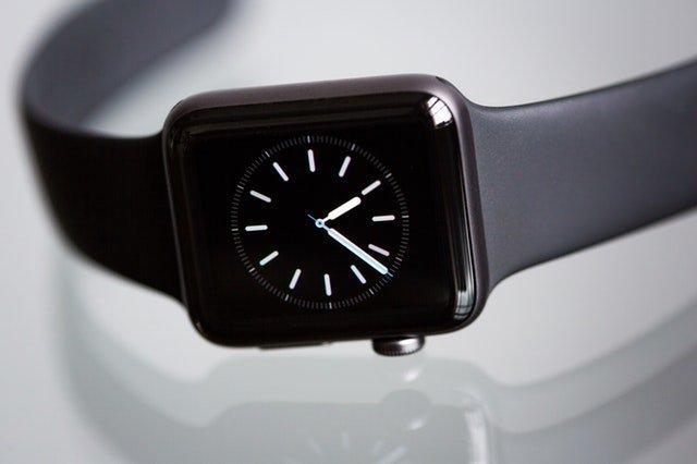 Moderní hodinky
