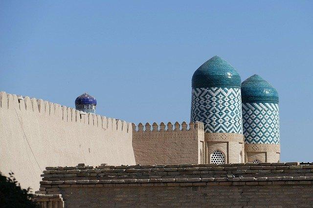 zdi vytvořené z keramiky